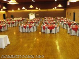 September 13, 2014 - Wedding Reception
