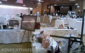 March 22, 2014 - St. Basils Home & School Auction