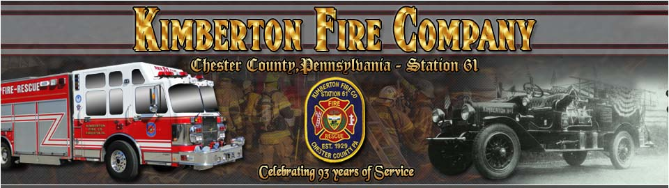 Kimberton Fire Company